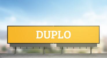 Outdoor Duplo