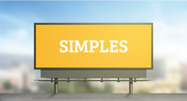 Outdoor Simples